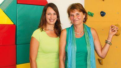 Photo of Neue Praxis für Ergotherapie Elisa Schubert & Eva Enzinger