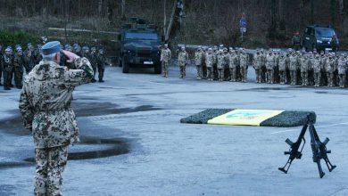 Photo of 200 Soldaten aus Füssen sind auf dem Weg nach Mali