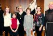 Ehrungen und neue Mitglieder für die Kolpingfamilie Füssen