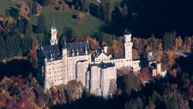Photo of [TOP NEWS] Restaurierung der Prunkräume auf Schloss Neuschwanstein