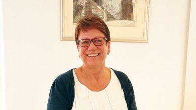 Photo of Die Protokollschreiberin