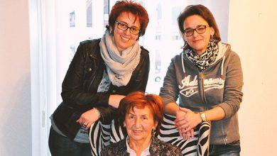 Photo of Mütter und Töchter