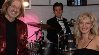 """Photo of """"New Topas"""" – Partyband  mit langer Tradition"""