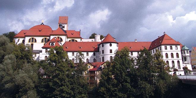 300 Jahre Barockkloster St. Mang: Die kulturelle Bedeutung des Klosters früher und heute