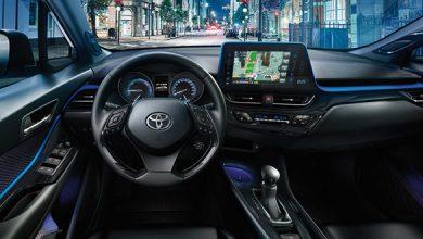 Photo of Toyota C-HR:  Das neue Kompakt-SuV