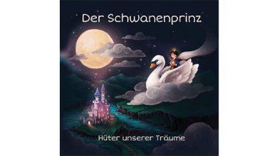 Photo of Vom Musical-Star zur Kinderbuch-Autorin