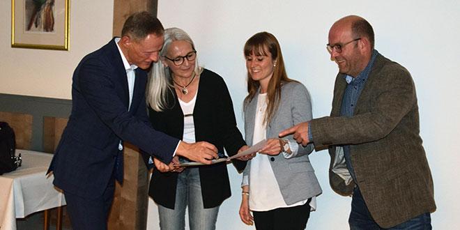 """Informationsveranstaltung zum Thema """"Gesunder Schlaf"""" in Füssen"""