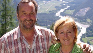 """Photo of """"Im Gespräch mit…"""" Isolde & Ernst von der Stablalm"""