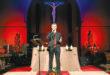Kirchenkonzert mit Volksmusiker Oswald Sattler