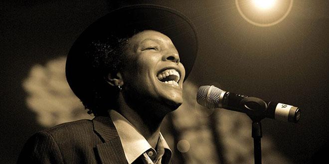 Blues- & Soulstar Marla Glen ist zu Gast in Füssen