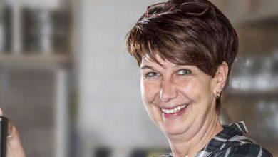 """Photo of """"Im Gespräch mit…"""" Adlerwirtin Lena Wörle aus Vils"""