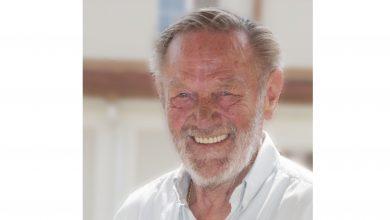 """Photo of """"Im Gespräch mit…"""" Meistertrainer Heinz Weisenbach"""