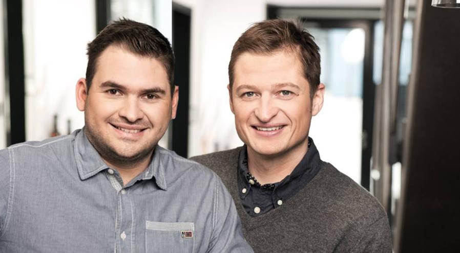 """Im Gespräch mit…"""" Franz & Christoph Zimmermann│"""