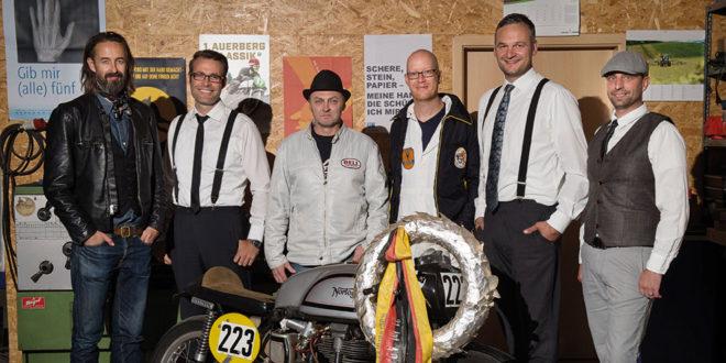 Auerberg Klassik-Rennen