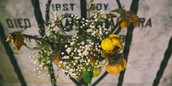 Was ist Bestattungsvorsorge?