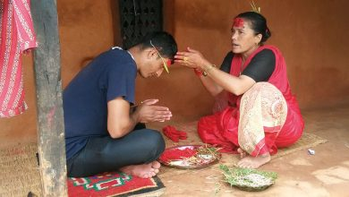 Photo of Eine Reise durch Nepal