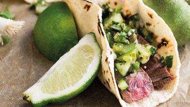 Photo of Rezept: Tacos
