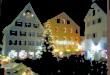 Nikolausmarkt in der Füssener Altstadt