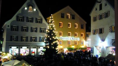 Photo of Nikolausmarkt in Füssen