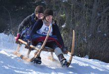 Photo of Zu wenig Schnee: Pfrontar Schalengenrennen abgesagt