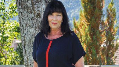 Photo of Dagmar Rothemund ist die lokale Preisträgerin der Roten ASF-Rose 2018