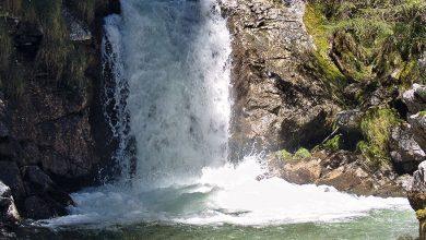 Photo of Der Doser Wasserfall