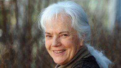 """Photo of Schauspielerin Ursula Erber liest """"Die Schneekönigin"""""""
