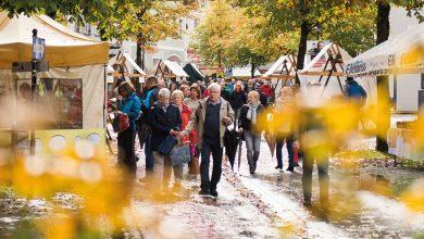 Photo of Reuttener Herbstmarkt