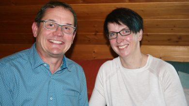 """Photo of """"Im Gespräch mit…"""" den Wohn-Experten Severina Gebauer & Stefan Mayer"""