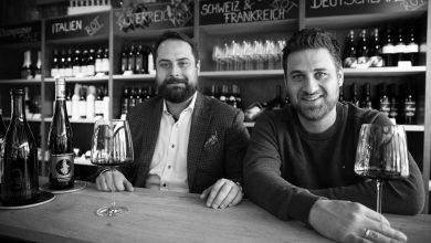 """Photo of """"Im Gespräch mit…"""" Hotelier Richard Müller & Matthias Günes"""