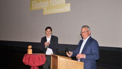 Photo of Premiere der NaturVison Filmtage Füssen ein voller Erfolg
