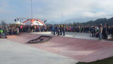 Photo of Skate- und Bikepark Füssen eröffnet