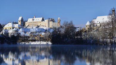 Photo of Winteraktivitäten rund um Füssen
