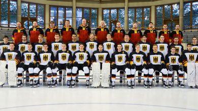 Photo of Eishockey U20-WM Div. I: Vierter Sieg im vierten Spiel