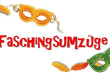 Photo of Faschingsumzüge 2020