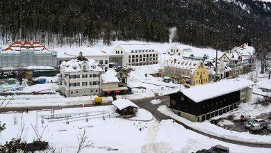 Photo of Das Schlossbräustüberl