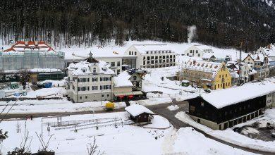 Photo of Das AMERON Hotel eröffnet am 11. März