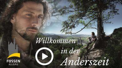 Photo of Neuer Füssen-Imagefilm startet mit einer Auszeichnung
