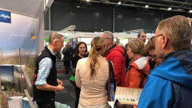 Photo of FTM wirbt auf Reisemesse in Utrecht