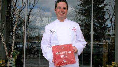 Photo of Michelin-Stern jetzt sichtbar