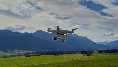 Photo of Summt und surrt: Was Drohnen-Piloten beachten müssen