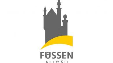 Photo of Neues Füssen-Logo als Qualitätszeichen
