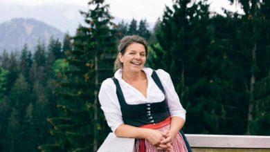 """Photo of """"Im Gespräch mit…"""" Hündleskopf-Hüttenwirtin Silvia Beyer"""