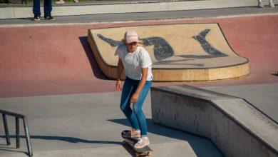 Photo of Nutzung des Skate- und Bikeparks ausgeweitet