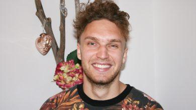 """Photo of """"Im Gespräch mit…"""" dem Füssener Hockey-Crack Daniel Stiefenhofer"""