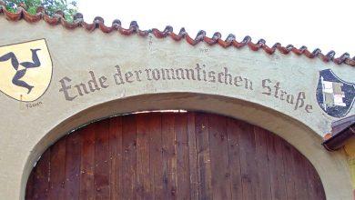 Photo of Die romantische Strasse