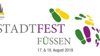 Photo of Stadtfest Füssen