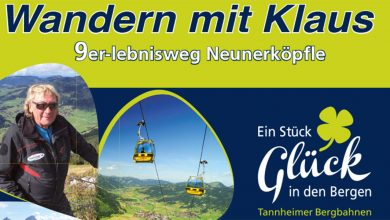 Photo of Wandern mit Klaus