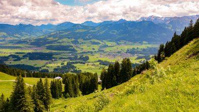Photo of Trend Urlaub im Allgäu