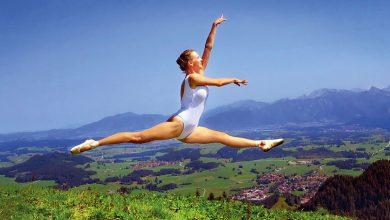 Photo of Russisches Ballett auf  höherem Niveau